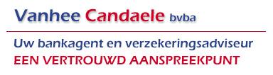 bvba Tim & Guy Vanhee ‐ Candaele Logo
